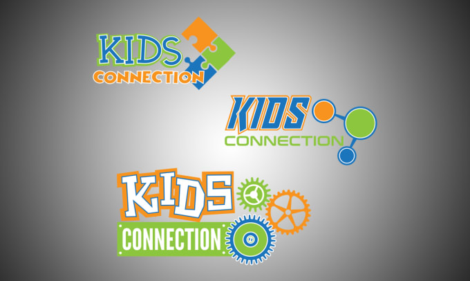 design your youth or kids ministry logo.