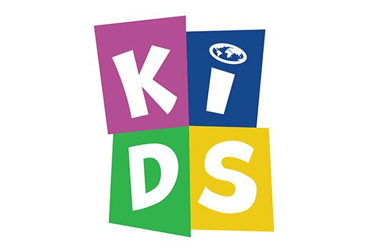 Kids Ministry.