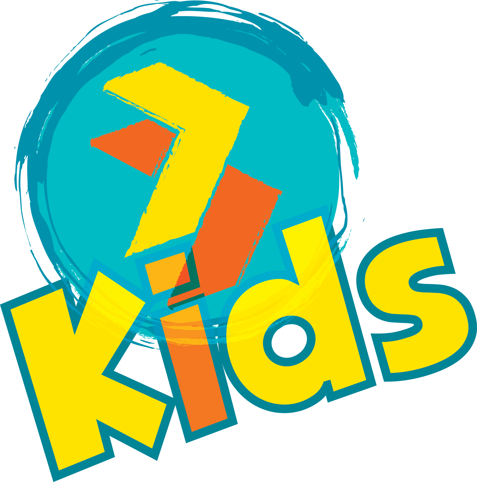 Kids Church Logo.