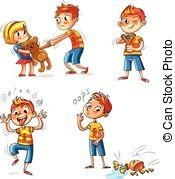 Misbehavior Illustrations and Clip Art. 178 Misbehavior.