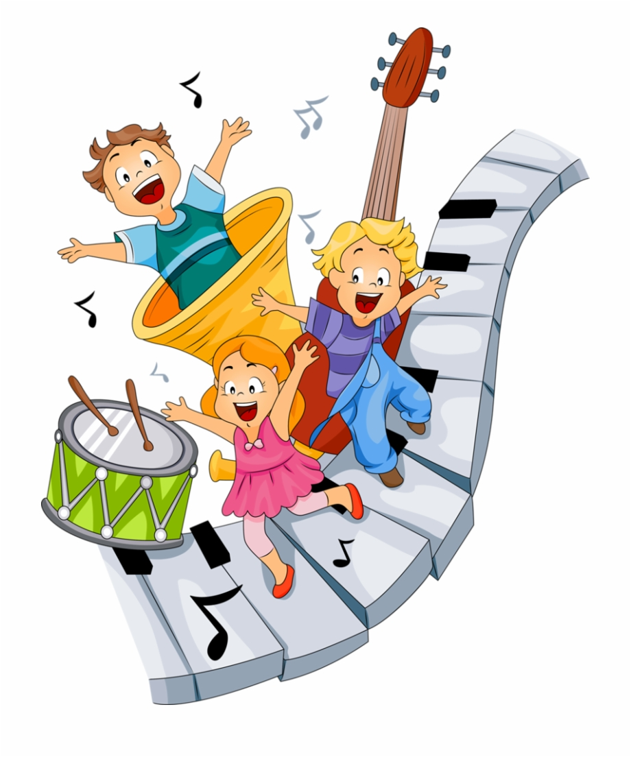 Free Clipart Music Notes At Getdrawings.