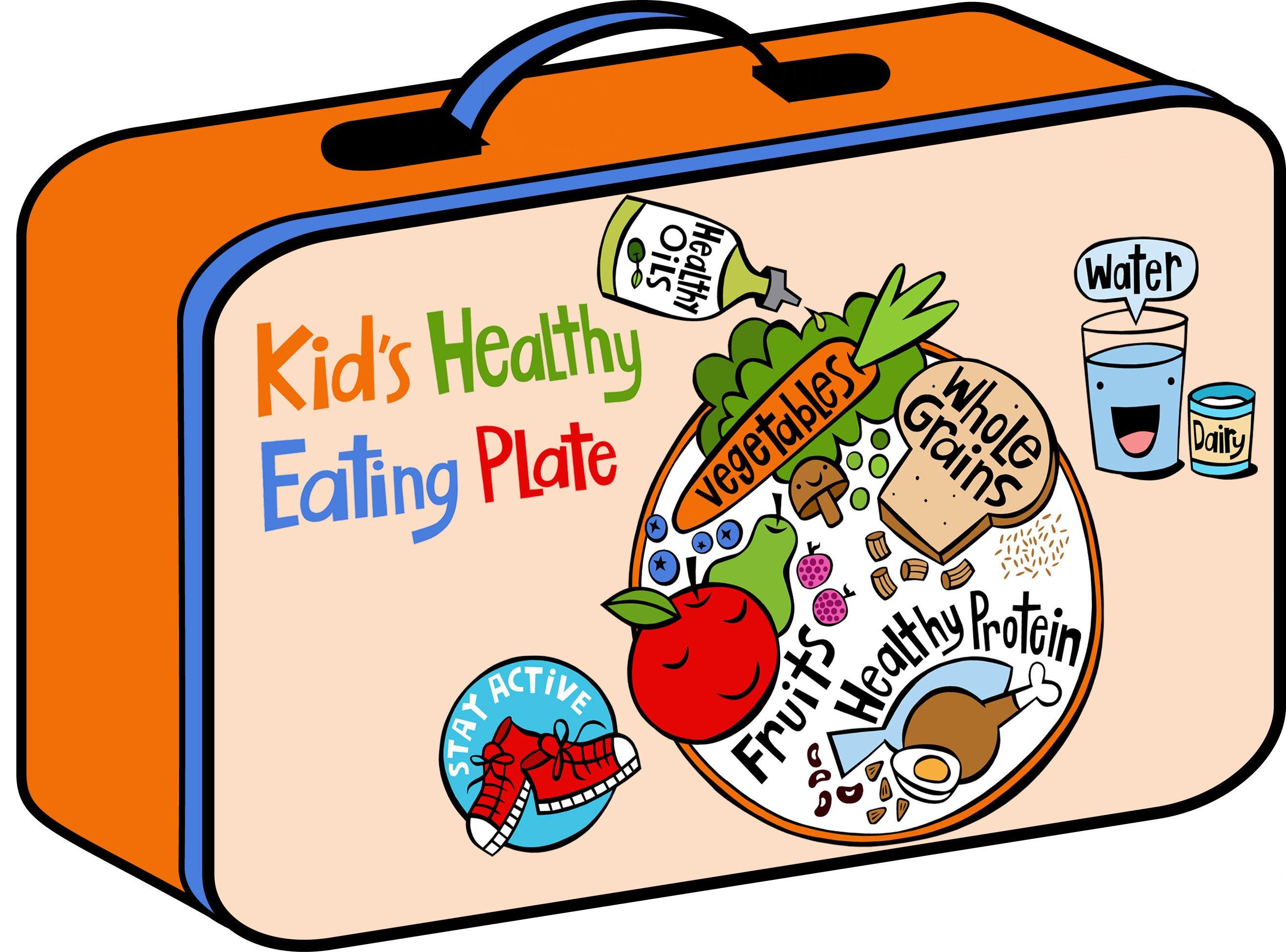 Wallpaper Clipart Nutrition.