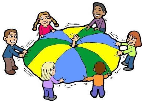 Kids parachute clipart 6 » Clipart Portal.