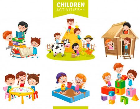 100+ Free School Clipart for your Education Projects.