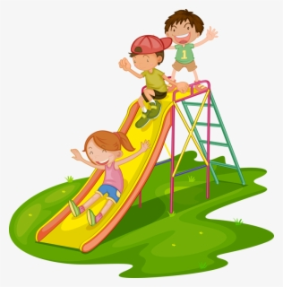 Free Playground Clip Art with No Background.