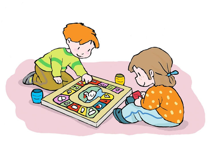 best board games for kids.