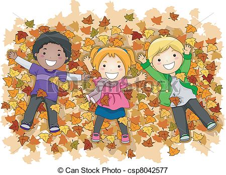 Child playing leaves Illustrations and Clipart. 1,143 Child.
