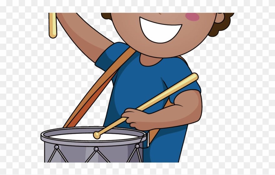 Instrument Clipart Toddler.
