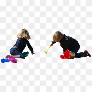 Free Kids Playing PNG Images.
