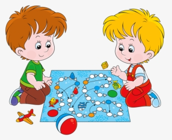 Children Playing PNG Images, Transparent Children Playing.