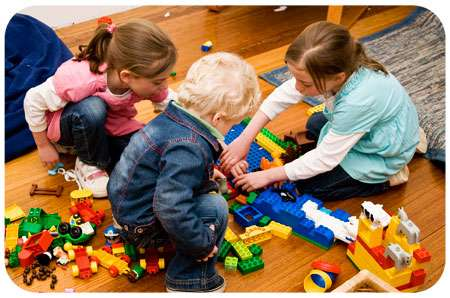 For Parents: 3 reasons why your children need LEGO.