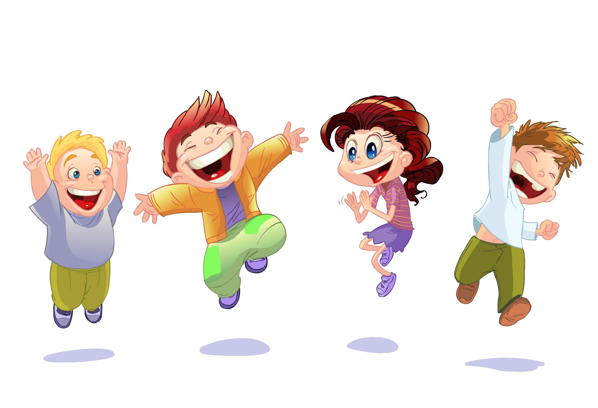 Download Cute Kids PNG Transparent Image.