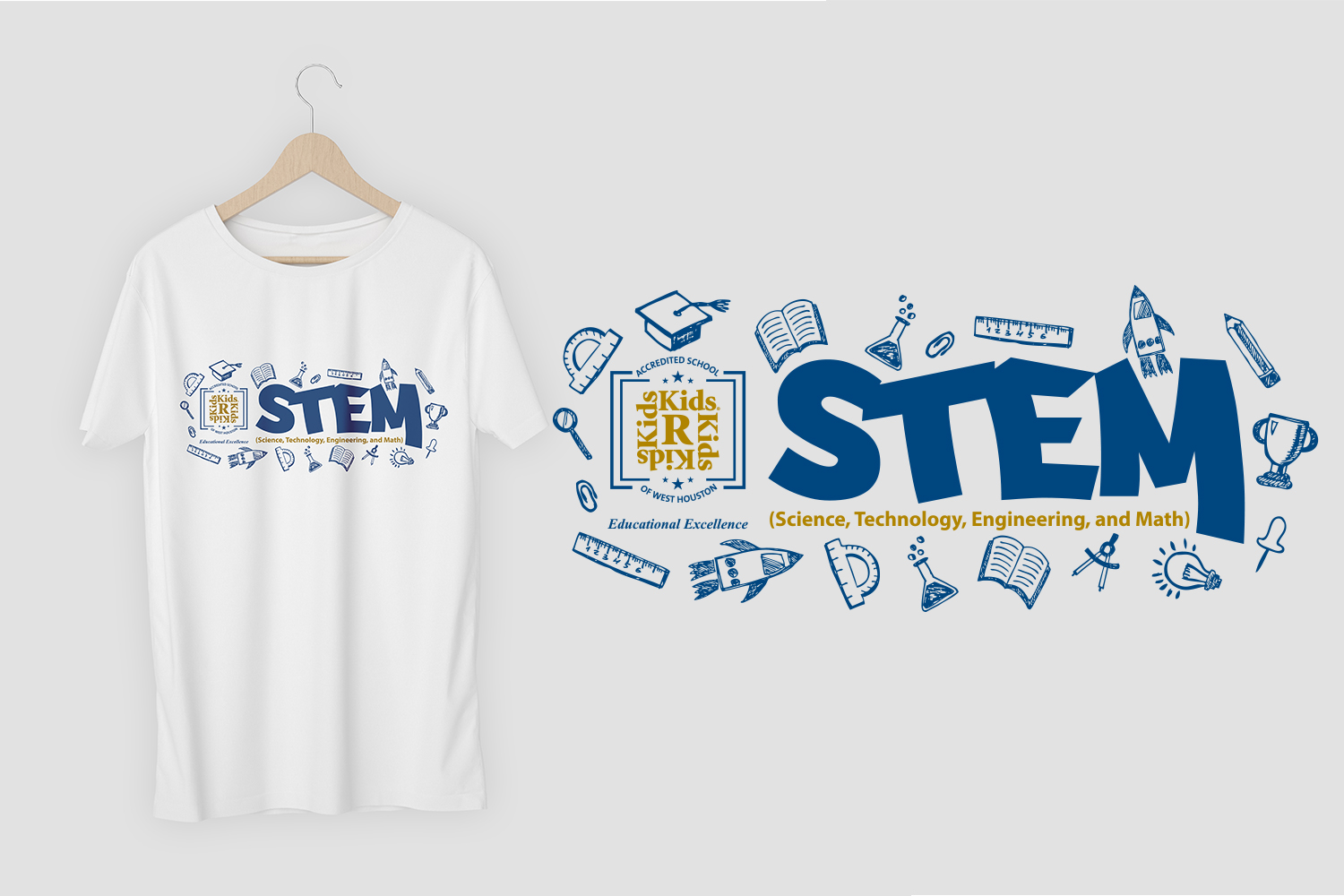 Traditional, Playful, Education T.