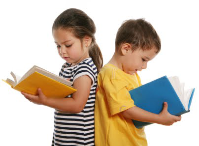 PNG HD Of Kids Reading Transparent HD Of Kids Reading.PNG Images.