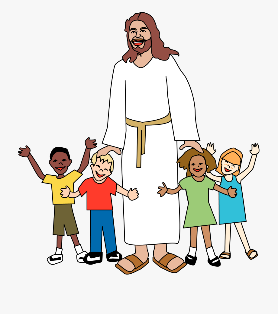 Easter Religious Images Clipart.
