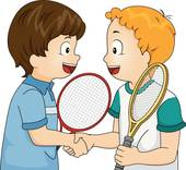 Kids shake hands clipart 3 » Clipart Station.