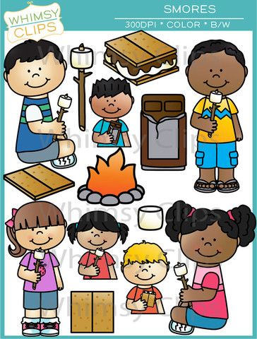 Kids Sharing Clipart Black And White kids sharing fo...
