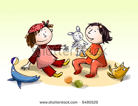Share Toys Clipart (26+).