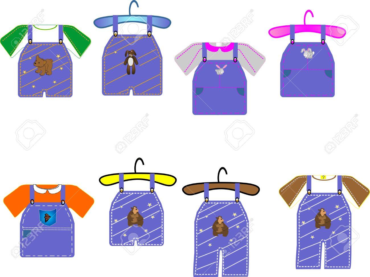 Kids shirt clipart 2 » Clipart Station.