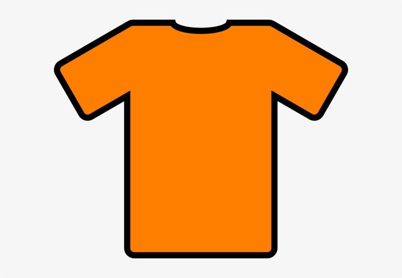 Kids Shirt Clipart.