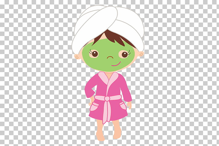 Party Day spa Child , party PNG clipart.