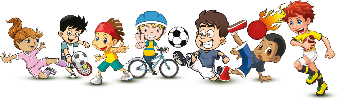 HD Sports Activities Clipart School Sport.