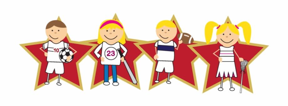 Download Kids Sport Transparent Background 253.