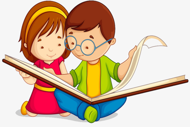 Kids study clipart 6 » Clipart Station.