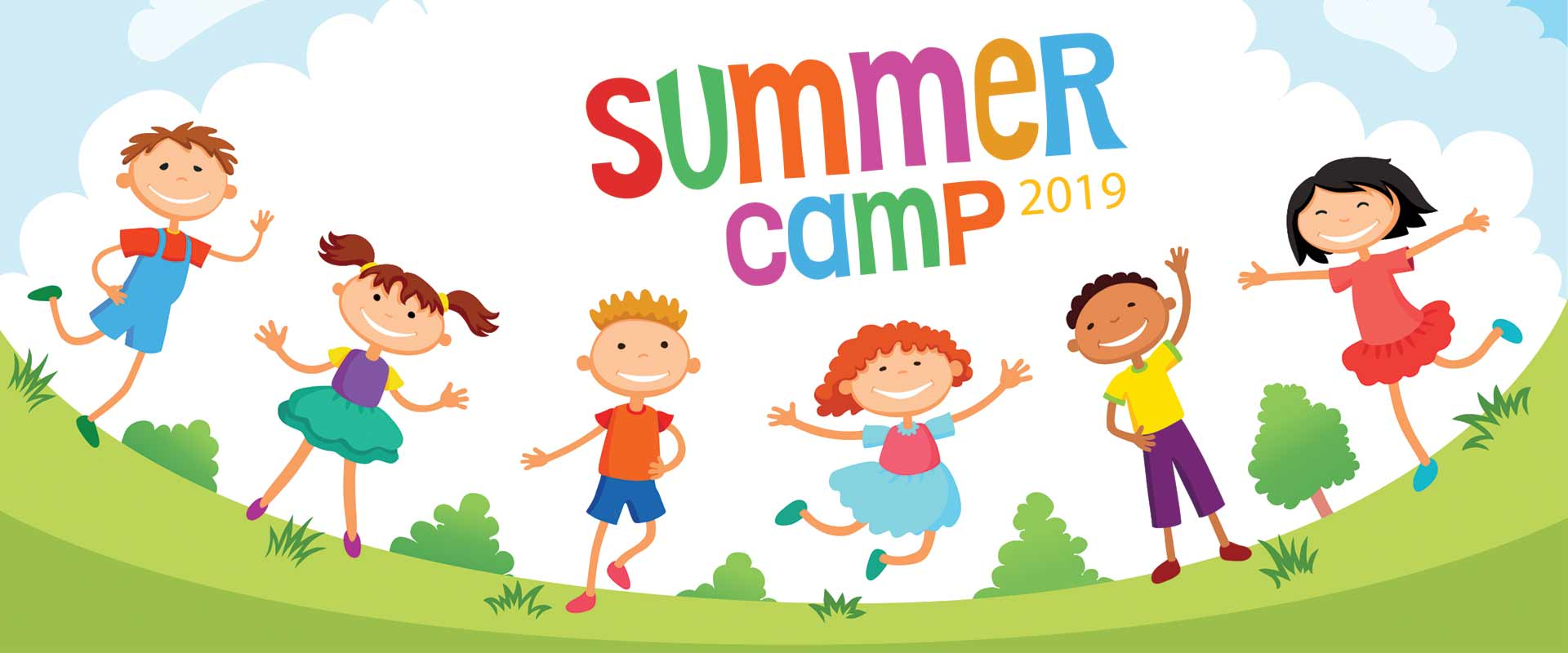 Summer Camp Guide 2019.