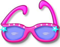 Sunglasses clipart beach toy, Sunglasses beach toy.