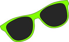 Clipart Sunglasses.