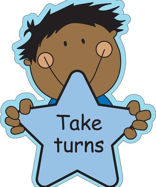 Kids Take Turns Clipart regarding Kids Taking Turns Clipart.