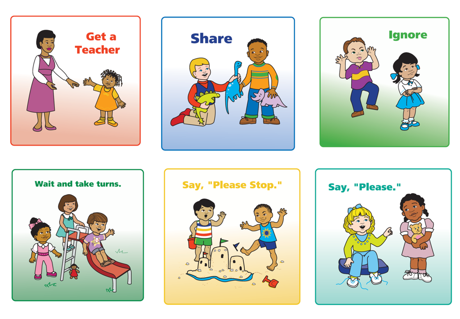 Kids Taking Turns Clipart (103+ images in Collection) Page 3.