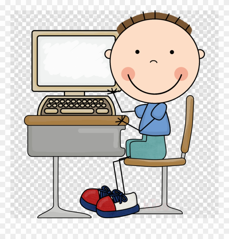 Technology Past And Present For Kids Clipart Child.