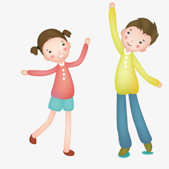 Download Free png Happy Kids Playing, Kids Vector, Kids Clipart.
