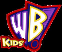 Kids wb Logos.