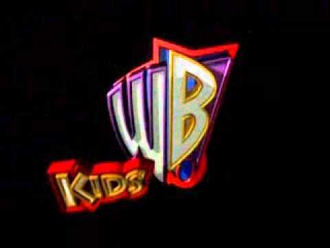 Logo Warner Bros Kids.