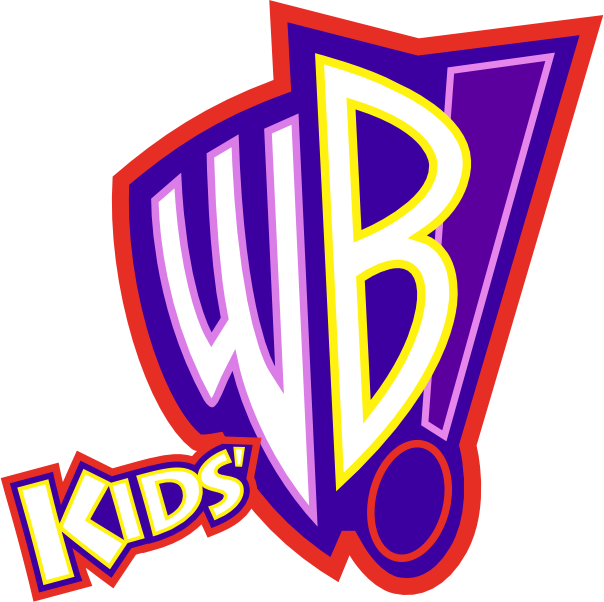 The Kids\' WB! logo breaks every rule and doesn\'t do it that.