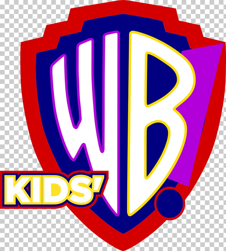 Kids\' WB Warner Bros. Animation Logo, scarecrow PNG clipart.