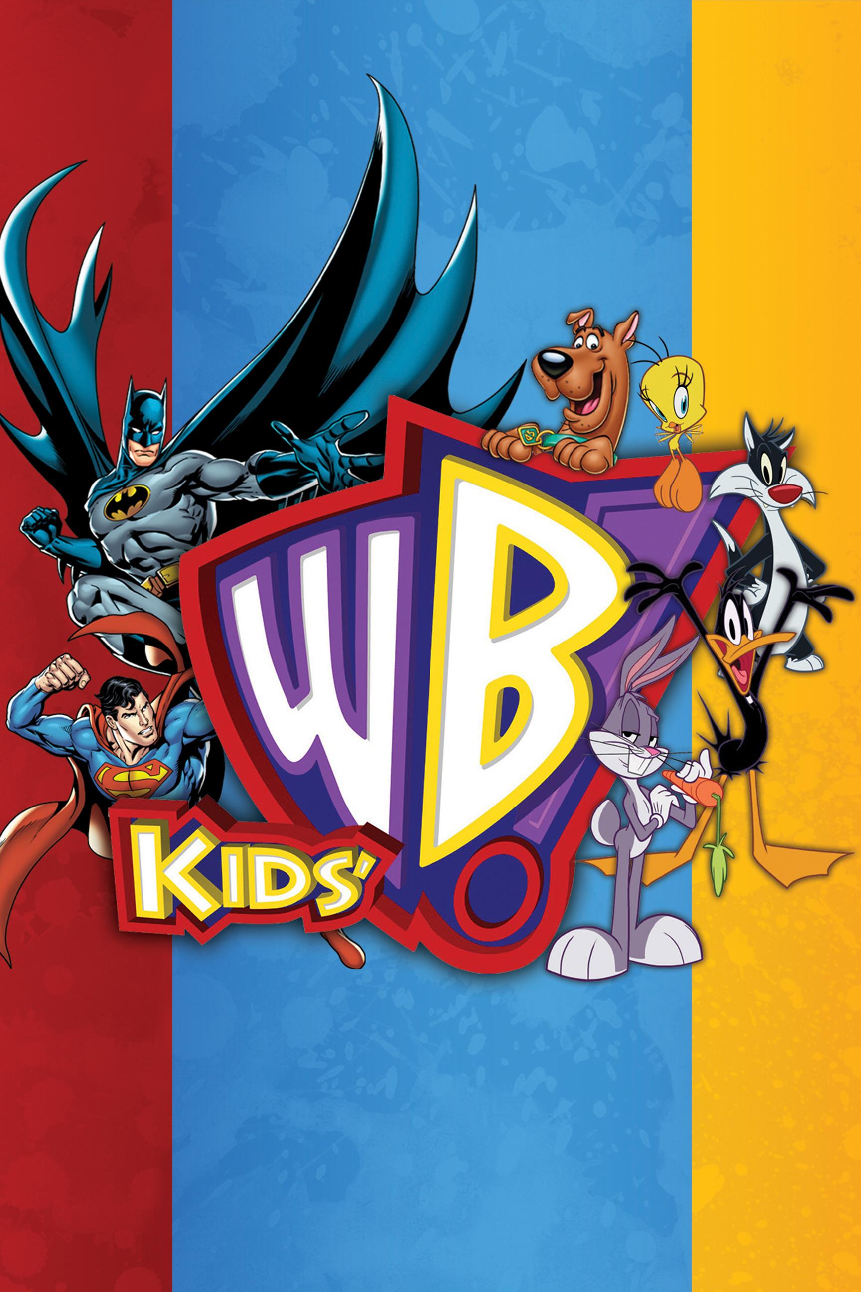 Kids\' WB (TV Series 2006.