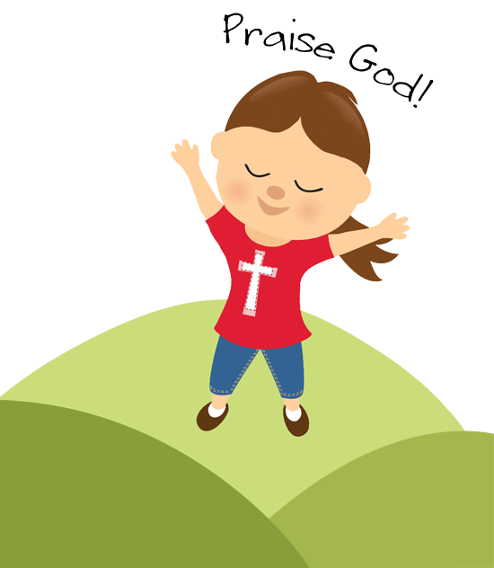 Clipart child worship, Clipart child worship Transparent.