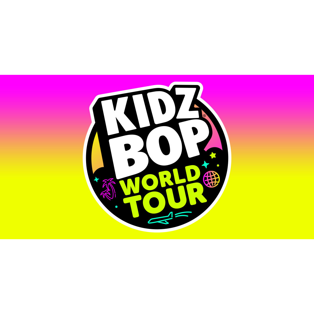 1 Music Brand For Kids, KIDZ BOP, And Live Nation Expand The.