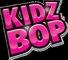 Kidz Bop.