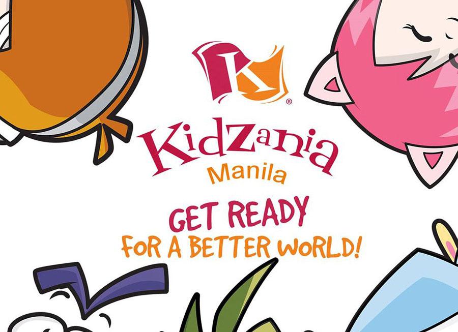 Honda to proudly set up shop in KidZania Manila.