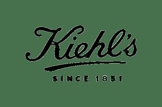 Kiehl's Logo transparent PNG.