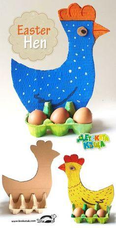 kreatív ötletek gyerekeknek wc papír gurigából.