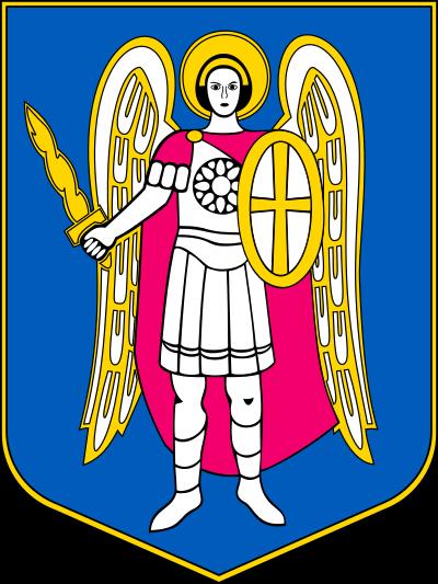 Liste der Ehrenbürger von Kiew.