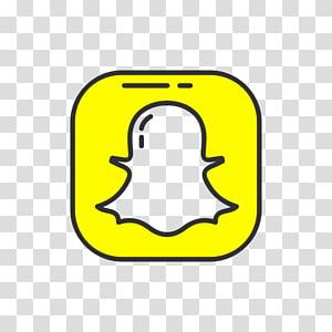 Snapchat icon, Snapchat Logo Kik Messenger Snap Inc.