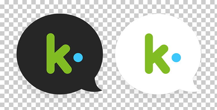 Logo Kik Messenger Brand, others PNG clipart.