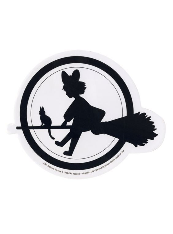 Pin by spetri on LineArt Kiki\'s Delivery Service.